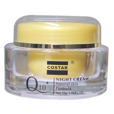 Kem dưỡng da Costar Night Cream Q10