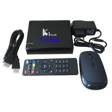 Đầu Android K1 Plus Tivi Box