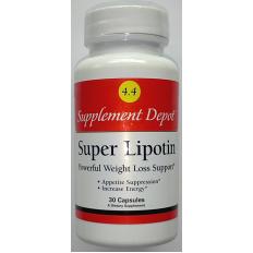 Viên giảm cân Super Lipotin