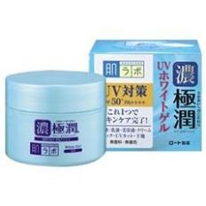 Kem dưỡng trắng da và chống nắng Hada Labo Koi-Gokujyun 7 in 1 Rohto Nhật Bản